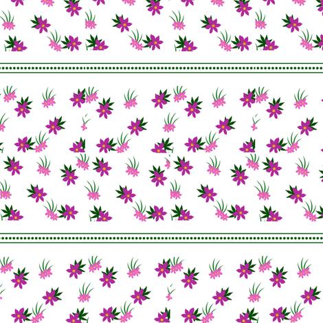Floral Bands
