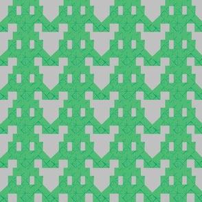 Space Invaders Print3