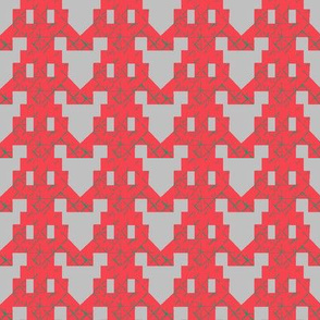 Space Invaders Print4
