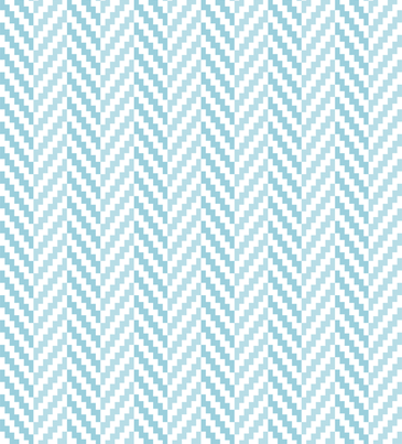 Aztec_Chevron_Aqua fabric by crisbucknall on Spoonflower - custom fabric