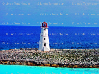 Pillow_print_lighthouse