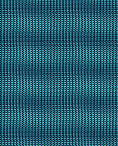 blue metal grid fabric by dk_designs on Spoonflower - custom fabric