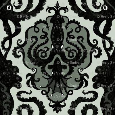 Victorian Squid II