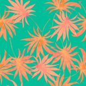 Heidi Leaf Orange