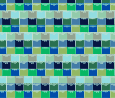 marshall colours fabric by susiprint on Spoonflower - custom fabric
