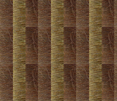 grass  fabric by annemclean on Spoonflower - custom fabric