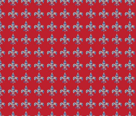 Hydrangea fleur di lis-ch