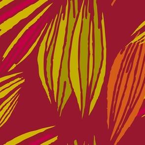 Kijani Manjano Seed Pods