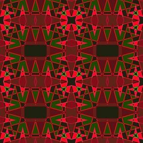 AfricanMix-VividFlower