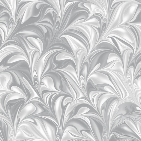 Ash-PSwirl fabric by modernmarbling on Spoonflower - custom fabric