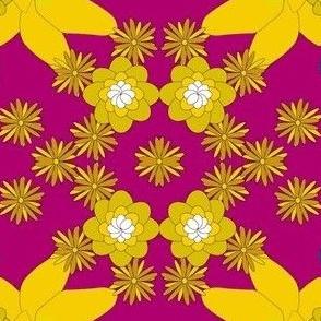 flowerfeeling girl