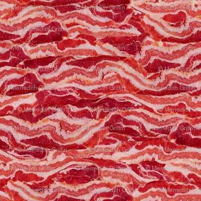 Tiny Bacon