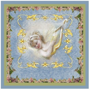 cherub_on_blue
