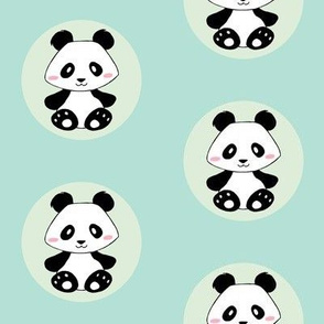 Jingjing's Panda Dots