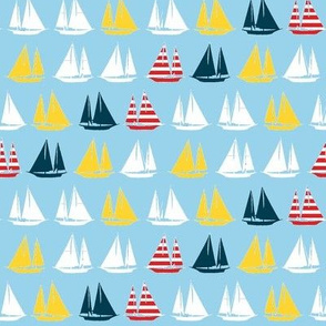 Stripe Sails