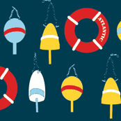 Sailing Buoys