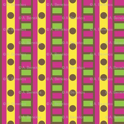 Gepetto Stripe