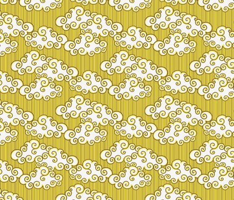 Forest_cottage_clouds_-_yellow_shop_preview