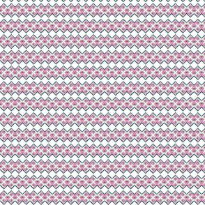 chevron_rickrack pink/blue