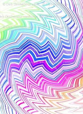 chevron_swirl_pastel rainbow