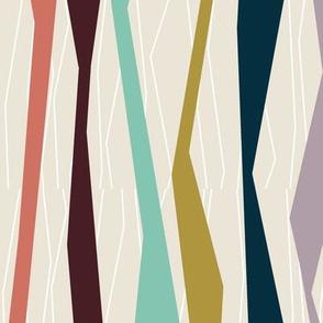 Bloomsbury Stripe