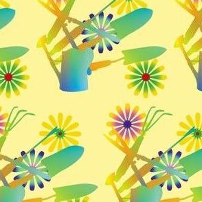Gardening Tools 8