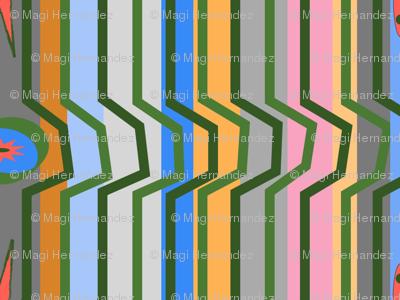 drafting stripes 2