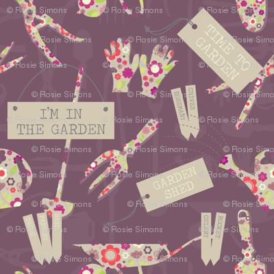 Time to Garden