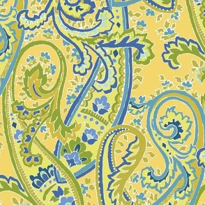 Butter_Paisley