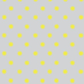 Seeing spots 2