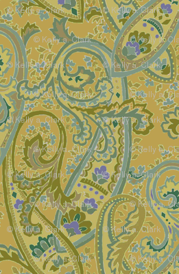 Golden_Sand_Paisley