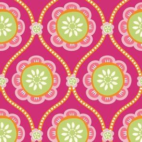 Citrus Flower PINK