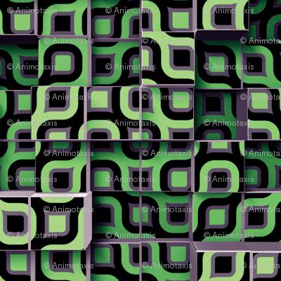Circle Cubes 3