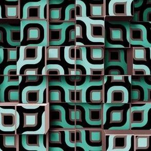 Circle Cubes 4
