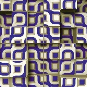 Circle Cubes 6