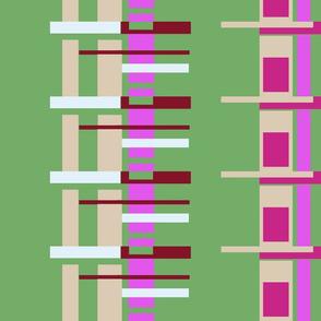 Geometric Stacks