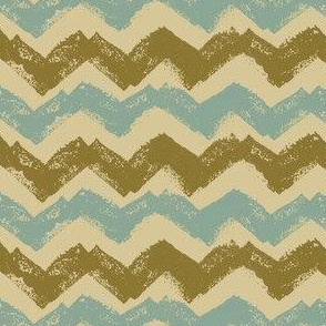 Midieval Chevron