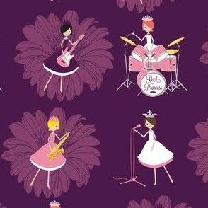 Rock Princess Band