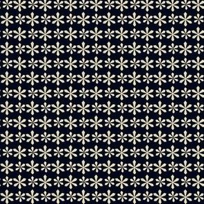 Snowflake Pattern 1863 No. IV