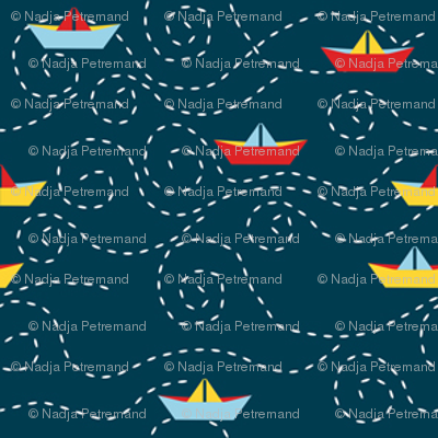 paper_s_boat_S