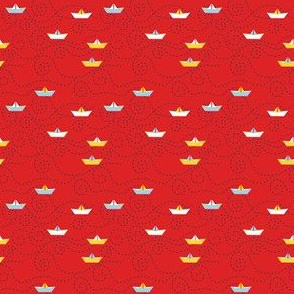 paper_s_boat__rouge_S