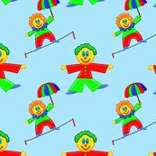 Happy Clowns