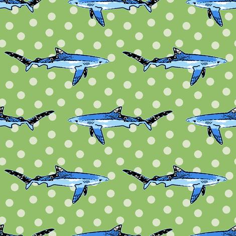 shark_green