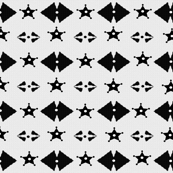 MA-6-Black-White-Arrows-Stars