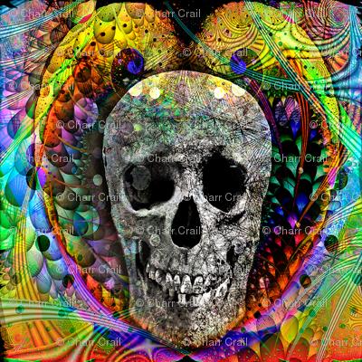 skull of frivolity