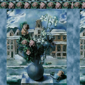 Flower_PieceMystery_of_a_Town
