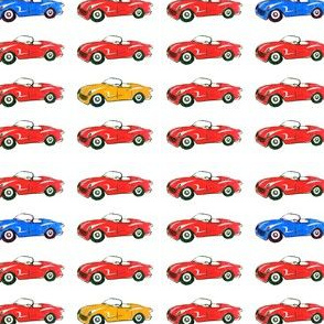 toy sports cars