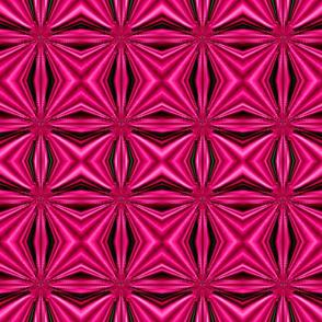 Fractal: Pink Brocade