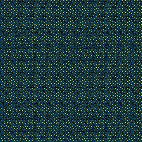 fireflies in the night - synergy0001 fabric by glimmericks on Spoonflower - custom fabric