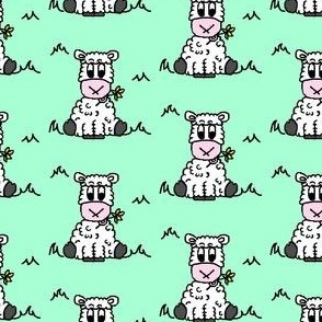 Larry_The _Lamb